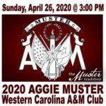Muster 2020